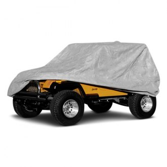 Outland Automotive® - Weather Lite Car Cover