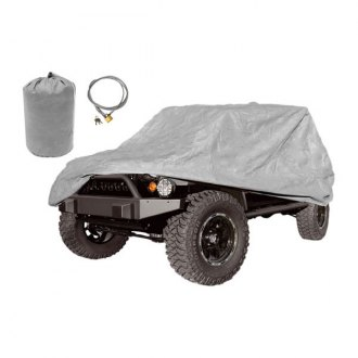 Outland Automotive® - Car Cover