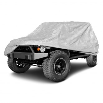 Outland Automotive® - Full Car Cover