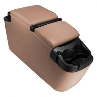 Outland Automotive® - Brown Mini-Van Console