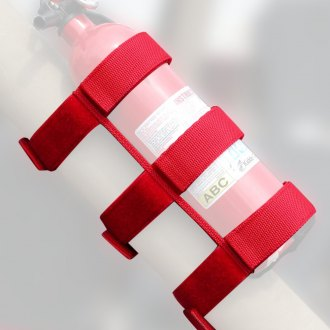 Outland Automotive® - Sport Bar Fire Extinguisher Holder