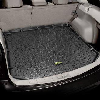 Canine Covers 174 Dcl6321ct Polycotton Misty Gray Cargo Liner