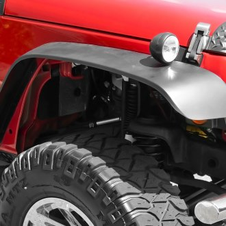 Outland Automotive® - All Terrain Fender Flares