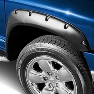 Outland Automotive® - Fender Flare Kit