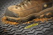 Outland Automotive® - All Terrain Floor Liner. Truck SUV