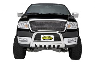 Outland Automotive® - Bull Bar License Plate Bracket