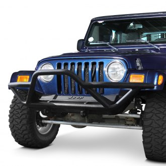 Outland Automotive® - RRC Front Bumper
