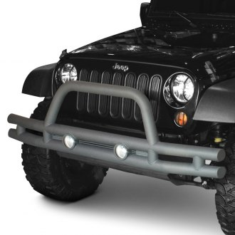 "Outland Automotive® - 3"" Tube Front Bumper"