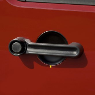 Outland Automotive® - Door Handle Recess Guards