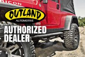 Outland Automotive Authorized Dealer