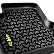 Outland Automotive® - All-Terrain Floor Liners Set