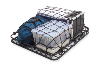Outland® - Roof Rack Stretch Cargo Net