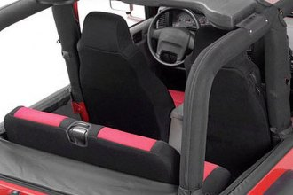 Outland Automotive® - Full Roll Bar Cover