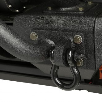 Outland Automotive® - D-Ring Shackle Set