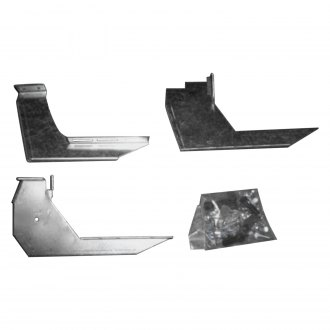 Owens® - Bracket Kit for Running Boards