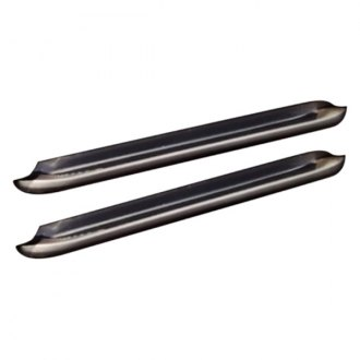 "Owens® - 5"" GlaStep™ Series Paintable Running Boards"