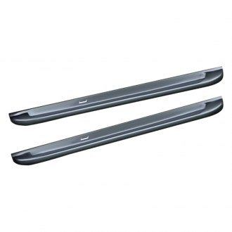 "Owens® - 5"" GlaStep™ Series Cab Length Paintable Running Boards"