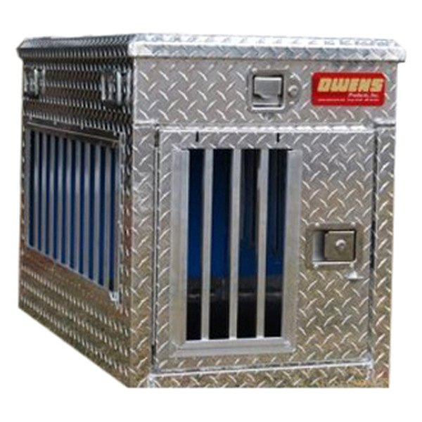 Owens® - Hunter Series Dog Box
