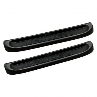 Owens® - TranSender Rounded Style Running Boards