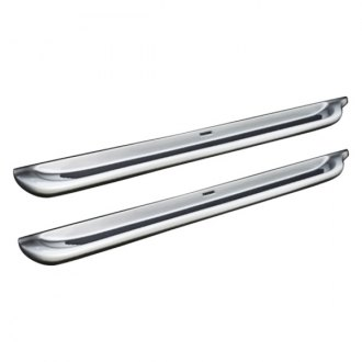 Owens® - Premier Grip Series ABS Running Boards