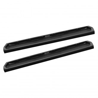 Owens® - TranSender™ Factory Style Black Running Boards