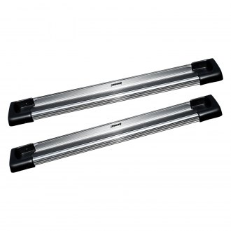"Owens® - 6"" TranSender™ Wheel-to-Wheel Chrome Running Boards"