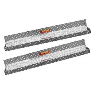 Owens® - Commercial Running Boards-H