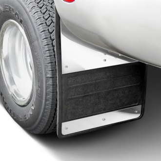 Owens® - Classic Series Rubber Mud Flaps