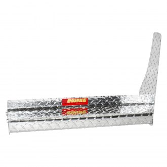 "Owens® - 2"" Classic Pro Series Cab Length Diamond Plate Running Boards"