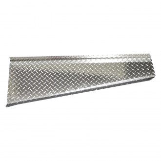 Owens® - Classic Series Work Truck Running Boards