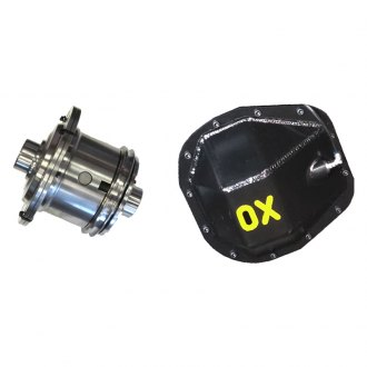 OX Off Road® - Differential Locker