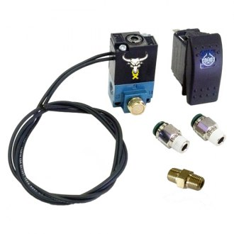OX Off Road® - Air Shift Solenoid Kit