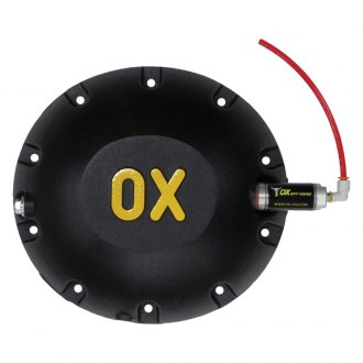 OX Off Road® - Retro Air Shift System