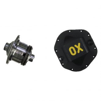 Ox® - Differential Locker