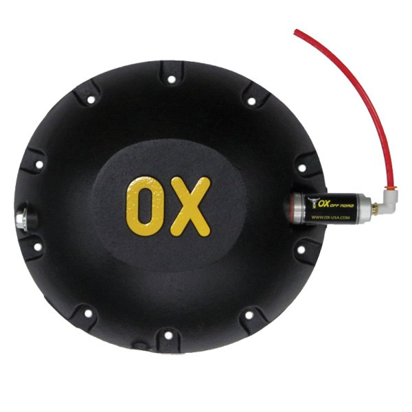 OX Off Road® - Air Shifting System