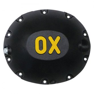 OX Off Road® - Heavy Duty Front Differential Cover