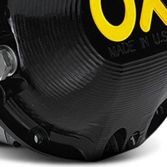 Ox Trax Lockers® - Differential Cover