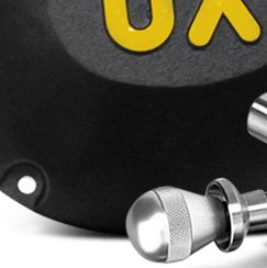 Ox Trax Lockers® - Differential Locker