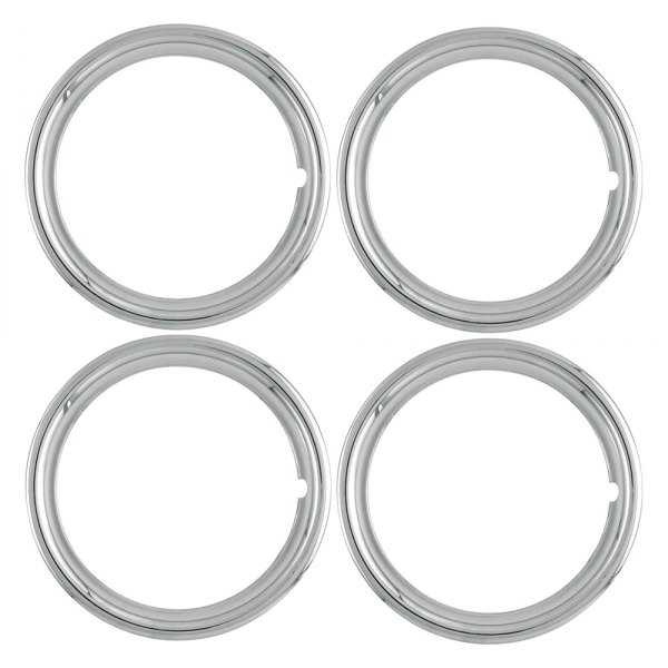 OxGord® - Beauty Trim Rings