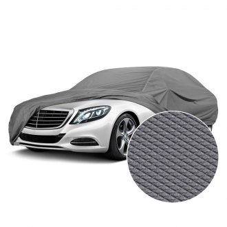 OxGord® - Executive Gray Car Cover