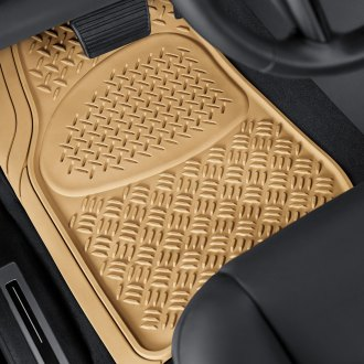 OxGord® - Diamond Style Heavy Duty Rubber Floor Mats