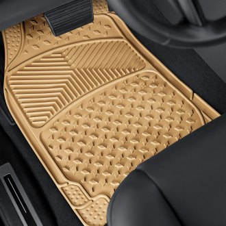 OxGord® - Eagle Heavy Duty Rubber Floor Mats