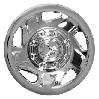 "OxGord® - 16"" Wheel Covers"