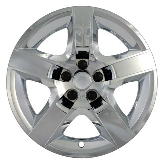 "OxGord® - 17"" Wheel Cover Set"