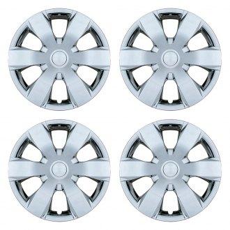 Oxgord 16 5 Spokes Wheel Covers