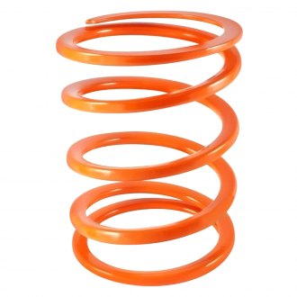 PAC Racing Springs® - Flat Wire Suspension Spring