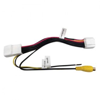 PAC® - Reverse Camera T-Harness