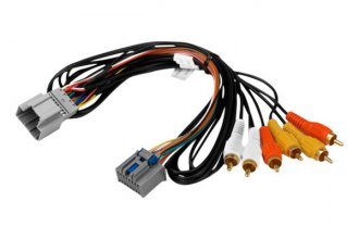 PAC® - Overhead LCD Retention Cable