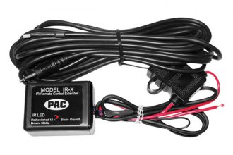 PAC® - Infrared Signal Extender 2-Wire Hookup