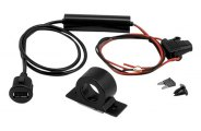 PAC® - iSimple 5 Volt USB Power Oulet Dash Mountable